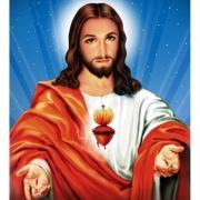 Sacred Heart-New