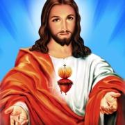 Sacred Heart-Original